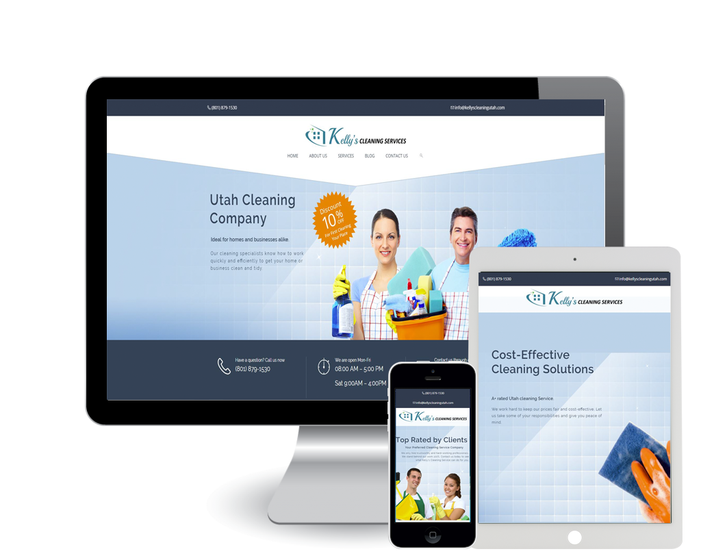 house-cleaning-web-design
