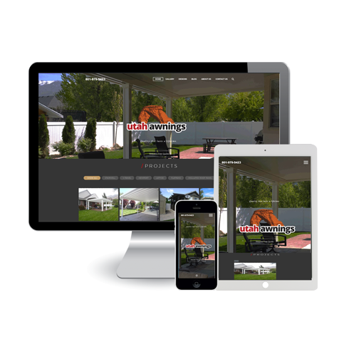 awning-company-complete-website